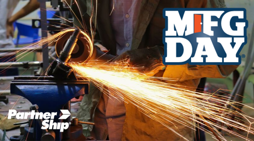 PartnerShip Celebrates 2019 MFG Day