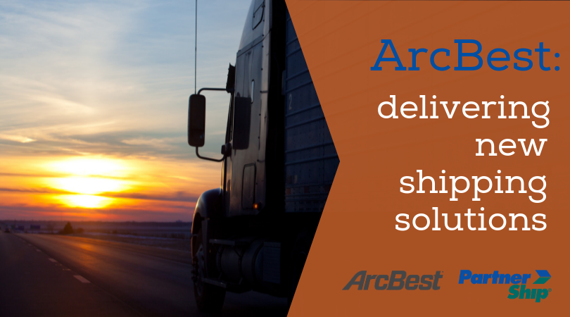 ArcBest Solutions Blog