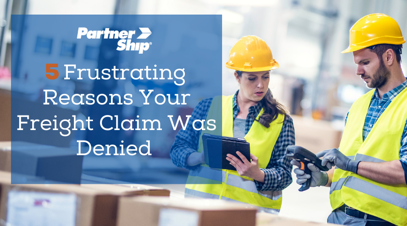 5 Frustrating Reasons Your Claim Was Denied