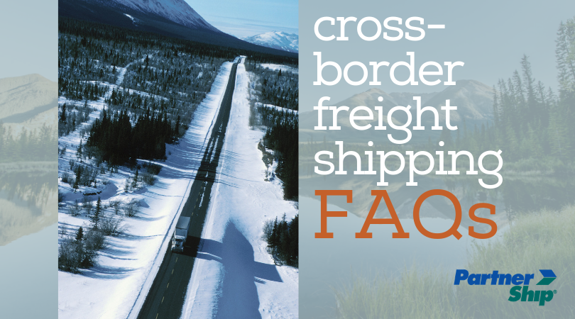Cross Border Shipping Blog