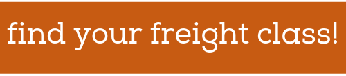 Find your freight class button