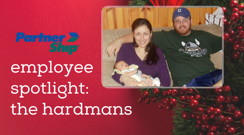 Employee Spotlight: The Hardmans