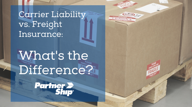 Liability vs. Freight Insurance Blog Post