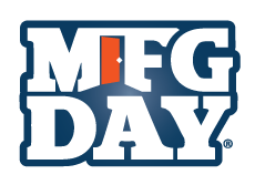 Manufacturing Day logo