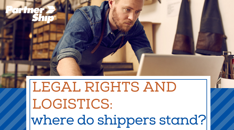 Shippers Rights Blog Post image