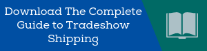 Tradeshow Shipping White Paper CTA