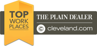 Northeast Ohio Top Workplaces