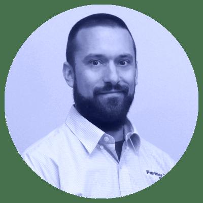 Chad Reusch, CTB